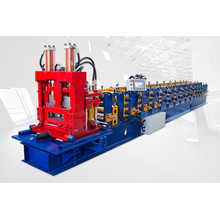 50-100 C Purlin Roll Forming Machine Manufacturers