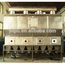 XF Series polyethylene boiling dryer