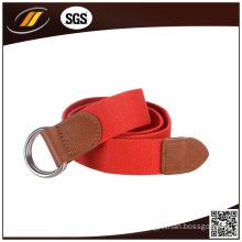 Wholesale Good Quality Fabric Woven Belt Canvas Belts