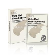 El mejor precio de la máscara de arcilla de caolín con precio bajo