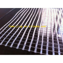 Mesh mit Fasergehalt für die Pflasterung von Glasmosaik