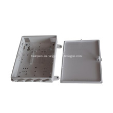 4 порта для SC Duplex Волоконно-оптический разъем