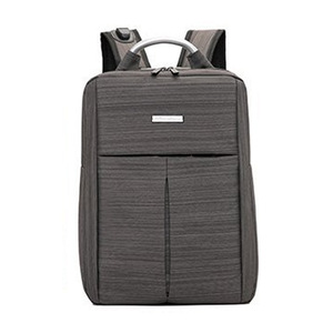 Slim Business Laptop Backpack avec port de chargement USB