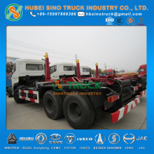 22T Roll on Roll Off Truck