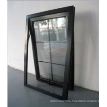 Hot Sale Aluminum Top Hung Window