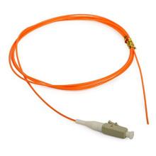 Multimode LC Fibre Optique Pigtail 0.9mm 1 Mètre