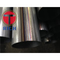 Seamless Welded Ferritic and Martenstic Stainless Steel Tube
