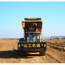 SEM520 Vibration Compactor For Railway Construction