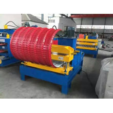 Curving Machine Roofing Panel Crimping Machine
