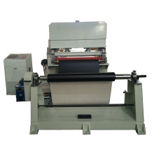 Gasket and Packaging Protector Foam Die Cutting Machine