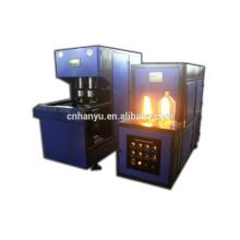 HY-C2 maxi 6000 ml de pot à bouche large Machine à moulage par soufflage PET
