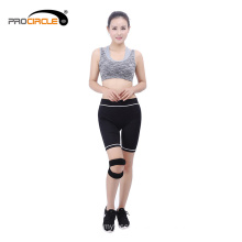 Sporting Composite Pressor Breathable Nylon Knee Brace