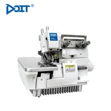 DT 700-3-16S 1 agulha 3 thread flat bed máquina de costura overlock industrial overlock