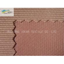 228T do Jacquard Nylon Taslan tecido para roupas esportivas