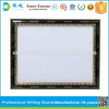 Framed magnetischen Whiteboard billig Preis Qualität