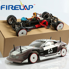 Amphibious Electric Toy RC Drifting Car