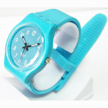 Exquisite waterproof quartz sports watch(guoxiuling)
