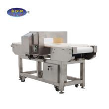 Detector de metais amplamente utilizado da correia transportadora para o alimento