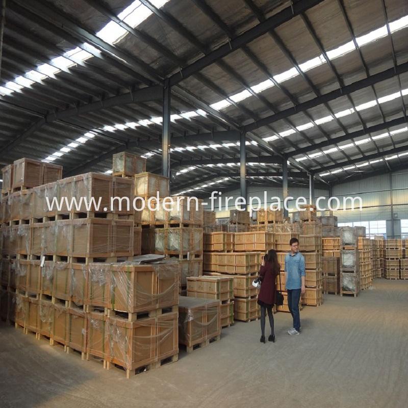 Wood For Wood Burner Factory Packaging