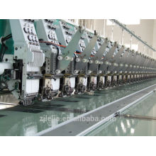 Lejia Single Sequin High Speed Embroidery Machine