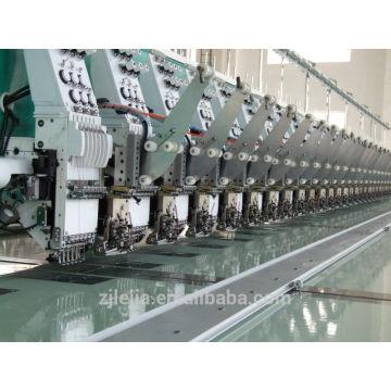 Lejia Single Sequin High Speed Embroidery Machine