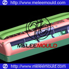 Spritzgießform Klimaanlage (MELEE MOOLD-83)