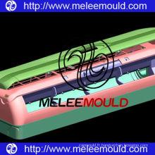 Moule de conditionnement d'air de moulage par injection (MELEE MOLD-83)