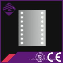 Jnh240 Espejo del sensor iluminado LED del cuarto de baño de Frameless de la alta calidad