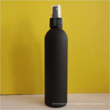 Botella de aluminio colorida de la venta caliente con la tapa del mosquetón (AB-06)