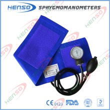 CE approval Aneroid Sphygmomanometer without D-ring