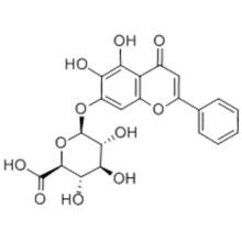 Baicalin CAS 21967-41-9
