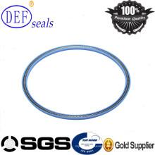Teflon Face Seals Spring Loaded Seals -PTC