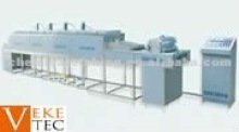 PCB Rosin Coating machine