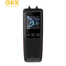 Hot Sale Moisture Meter Mt-C1 Series Power Tool Electric Tool