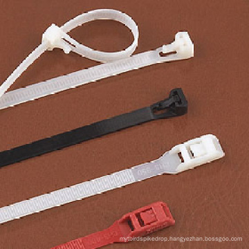 Offering Releasable Nylon Cable Ties (CHS-150RT)