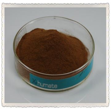 100% Soluble Organic Foliar Fertilizer Potassium Fulvate