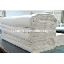 Cotton greige fabric 20x20 60x60 50''