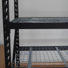 Medium Duty Storage System of Industrial Rack/mould rack with wire panel