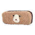 SHEEP PLUSH PENCIL CASE-0