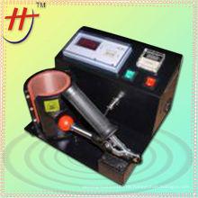 LT-2105 Manuelle wirtschaftliche und tragbare vertikale Becher Druckmaschine