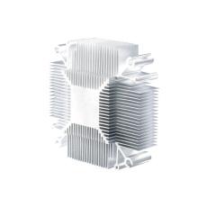 Dissipateur en aluminium de haute qualité dans le profil en aluminium