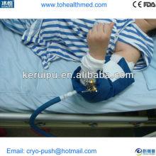 dispositifs médicaux pour la thérapie des blessures sportives