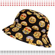Пользовательские Мода Печать Оптовая Ведро Шляпа