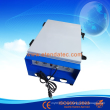Alto ganho exterior GSM Dcs 900MHz Repetidor de sinal 1800MHz