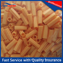 Kundenspezifische PP Kunststoff Nuss / Schraube Abdeckung