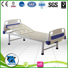 MDK-S403B Single Function Medical Bed , Patient Bed Without siderail