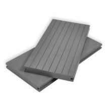 New generation waterproof azek decking