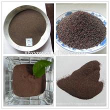 sablage grenat 30/60 / abrasifs grenat / jet d'eau coupant abrasif grenat sable