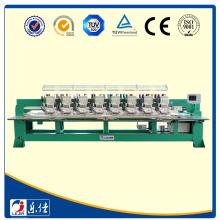 Lejia 4 funciones mezcladas máquina de bordado computarizado