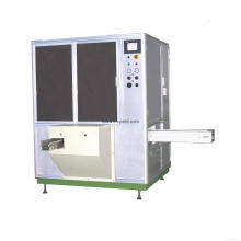 High speed one color automatic screen printing machine
